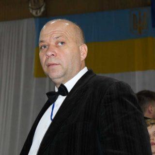 Рафальський Олег Антонович
