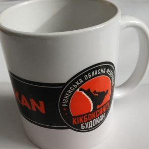 Чашка Будокан