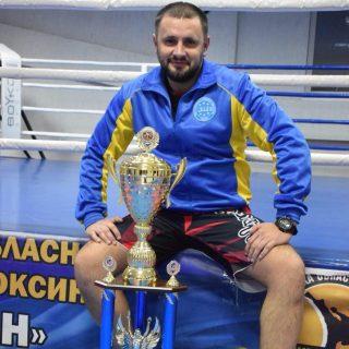 Чебан Віктор Дмитрович