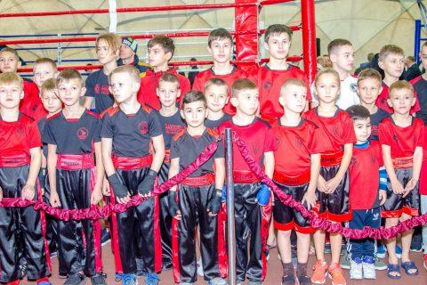 Дитяча юнацька група