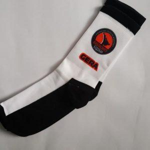 Шкарпетки Будокан