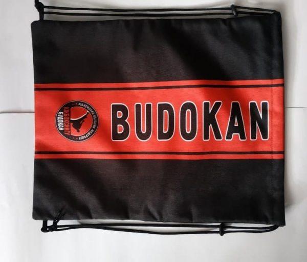 Сумка Будокан