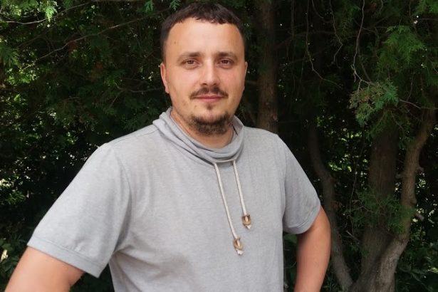 Тихонюк Андрій Дмитрович